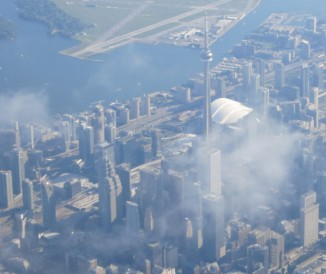 CN Tower - Brianna Smrke
